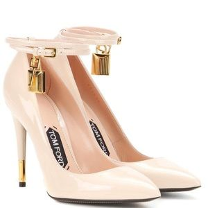 Tom Ford Lock Heels